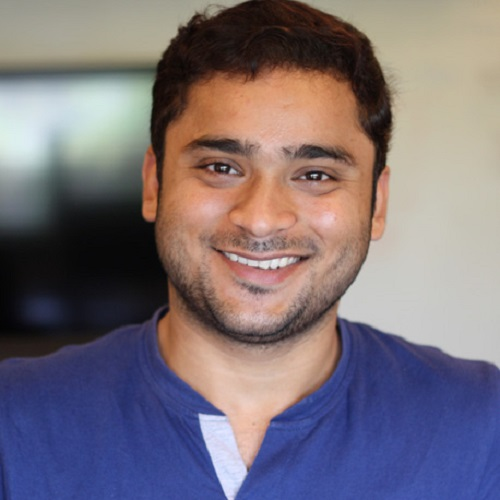 Ankit Mishra
