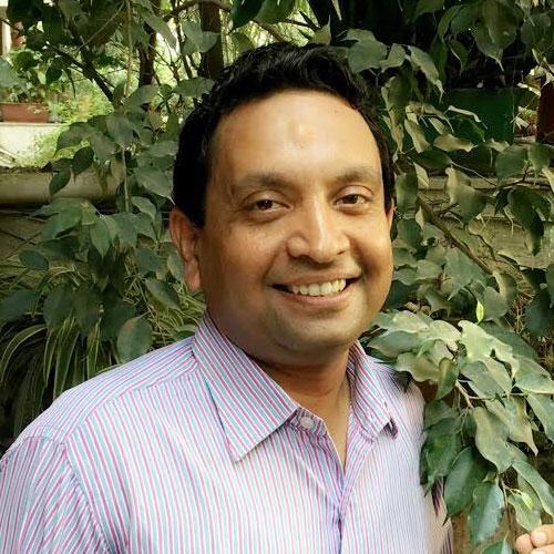 Murali Sundaram